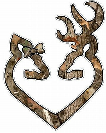 Camo Browning Tattoos